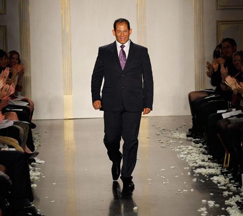 LAZARO PEREZ Lazaro bridal gowns bridesmaids dresses