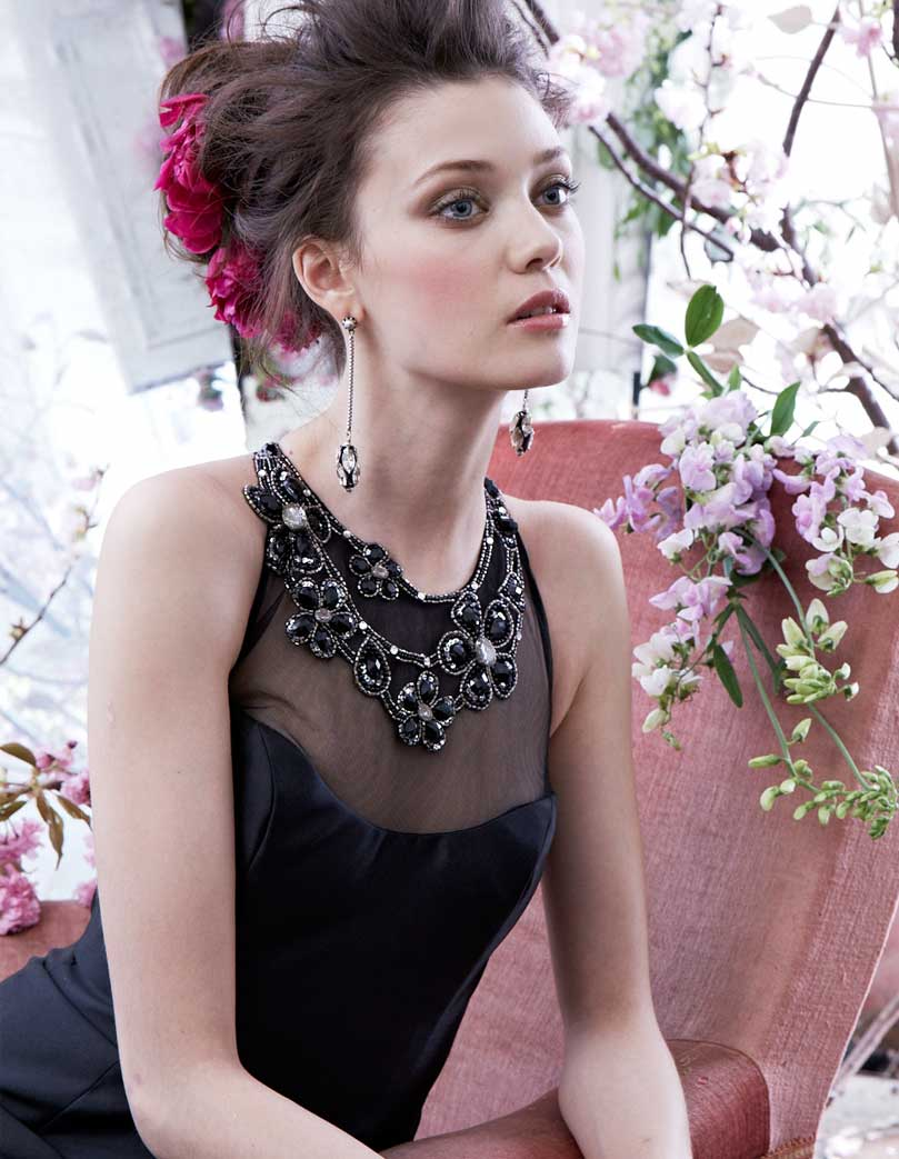 Special Occasion Dresses and Gowns from Noir by Lazaro