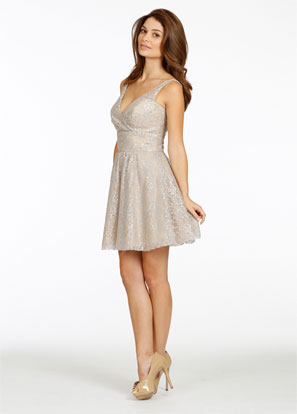 Alvina Maids Bridesmaids and Special Occasion Dresses Style 9421 by JLM Couture, Inc.