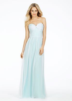 Alvina Maids Bridesmaids and Special Occasion Dresses Style 9470 by JLM Couture, Inc.
