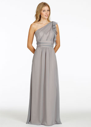 Alvina Maids Bridesmaids and Special Occasion Dresses Style 9431 by JLM Couture, Inc.