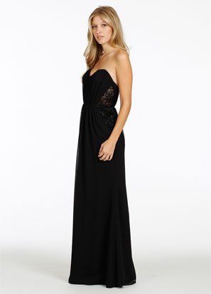 Alvina Maids Bridesmaids and Special Occasion Dresses Style 9434 by JLM Couture, Inc.