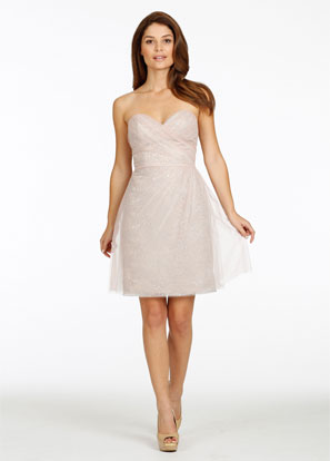 Alvina Maids Bridesmaids and Special Occasion Dresses Style 9427 by JLM Couture, Inc.