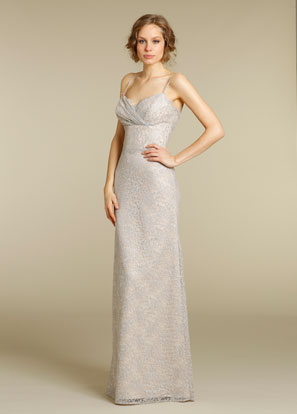 Alvina Maids Bridesmaids and Special Occasion Dresses Style 9220 by JLM Couture, Inc.