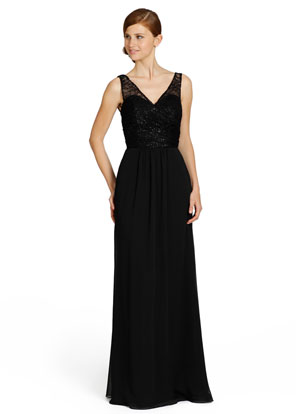 Alvina Maids Bridesmaids and Special Occasion Dresses Style 9388 by JLM Couture, Inc.