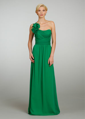 Alvina Maids Bridesmaids and Special Occasion Dresses Style 9326 by JLM Couture, Inc.