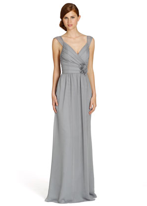 Alvina Maids Bridesmaids and Special Occasion Dresses Style 9371 by JLM Couture, Inc.