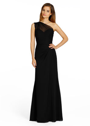 Alvina Maids Bridesmaids and Special Occasion Dresses Style 9387 by JLM Couture, Inc.