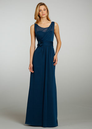 Alvina Maids Bridesmaids and Special Occasion Dresses Style 9330 by JLM Couture, Inc.