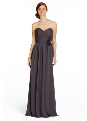 Alvina Maids Bridesmaids and Special Occasion Dresses Style 9378 by JLM Couture, Inc.