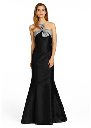 Alvina Maids Bridesmaids and Special Occasion Dresses Style 9386 by JLM Couture, Inc.