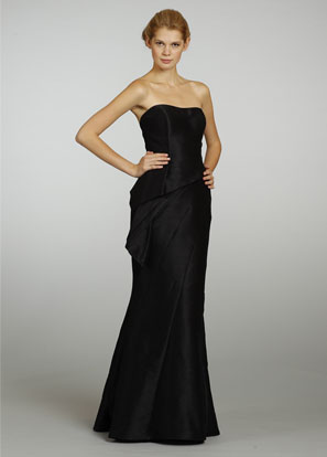 Alvina Maids Bridesmaids and Special Occasion Dresses Style 9333 by JLM Couture, Inc.