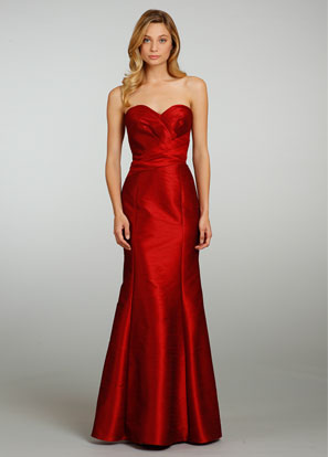 Alvina Maids Bridesmaids and Special Occasion Dresses Style 9331 by JLM Couture, Inc.