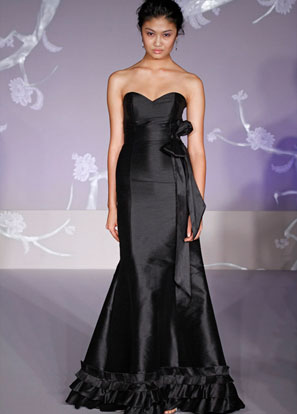 Alvina Maids Bridesmaids and Special Occasion Dresses Style 9128 by JLM Couture, Inc.