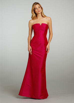 Alvina Maids Bridesmaids and Special Occasion Dresses Style 9329 by JLM Couture, Inc.