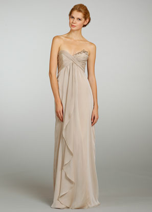 Alvina Maids Bridesmaids and Special Occasion Dresses Style 9327 by JLM Couture, Inc.