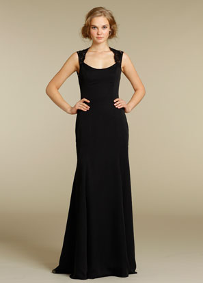 Alvina Maids Bridesmaids and Special Occasion Dresses Style 9228 by JLM Couture, Inc.
