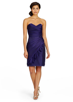 Alvina Maids Bridesmaids and Special Occasion Dresses Style 9376 by JLM Couture, Inc.