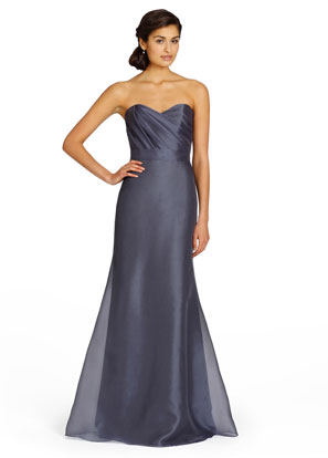 Alvina Maids Bridesmaids and Special Occasion Dresses Style 9382 by JLM Couture, Inc.