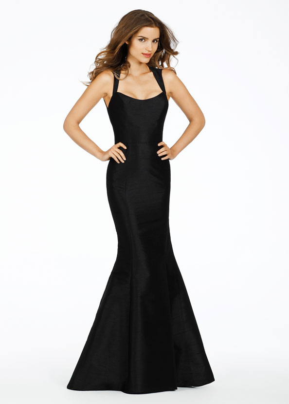 Alvina Maids Bridesmaids and Special Occasion Dresses Style AV9484 by JLM Couture, Inc.