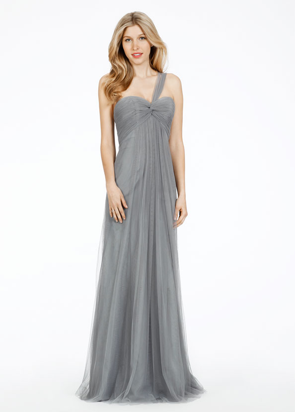 Alvina Maids Bridesmaids and Special Occasion Dresses Style AV9486 by JLM Couture, Inc.