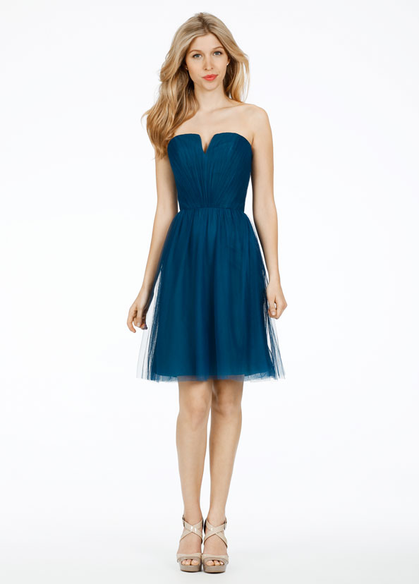 Alvina Maids Bridesmaids and Special Occasion Dresses Style AV9480 by JLM Couture, Inc.
