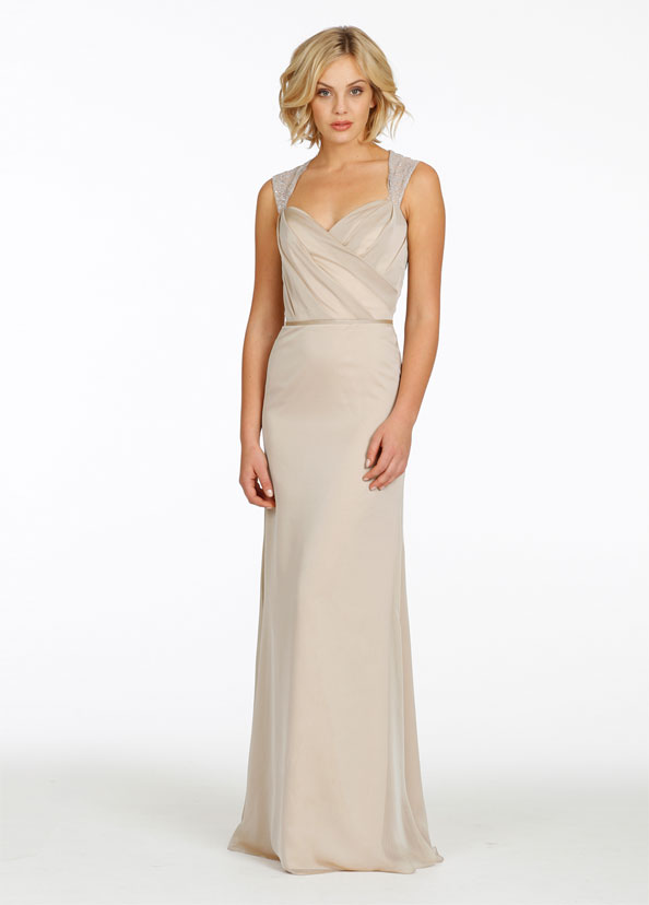 Alvina Maids Bridesmaids and Special Occasion Dresses Style AV9424 by JLM Couture, Inc.