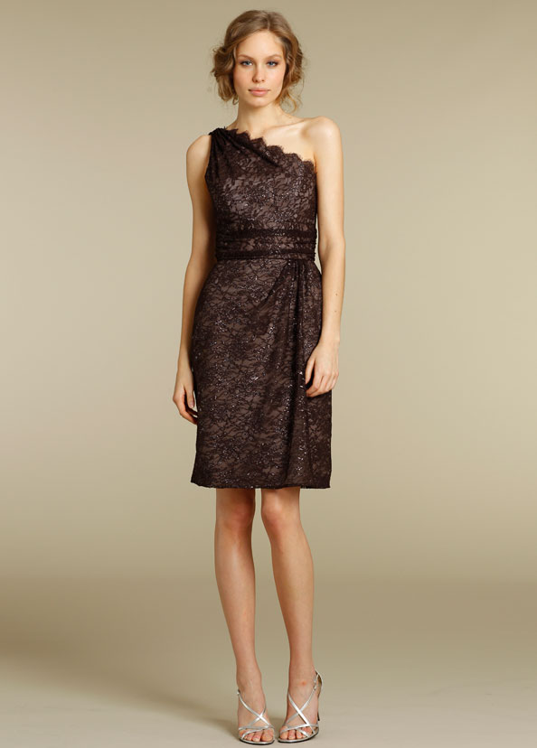 Alvina Maids Bridesmaids and Special Occasion Dresses Style AV9245 by JLM Couture, Inc.