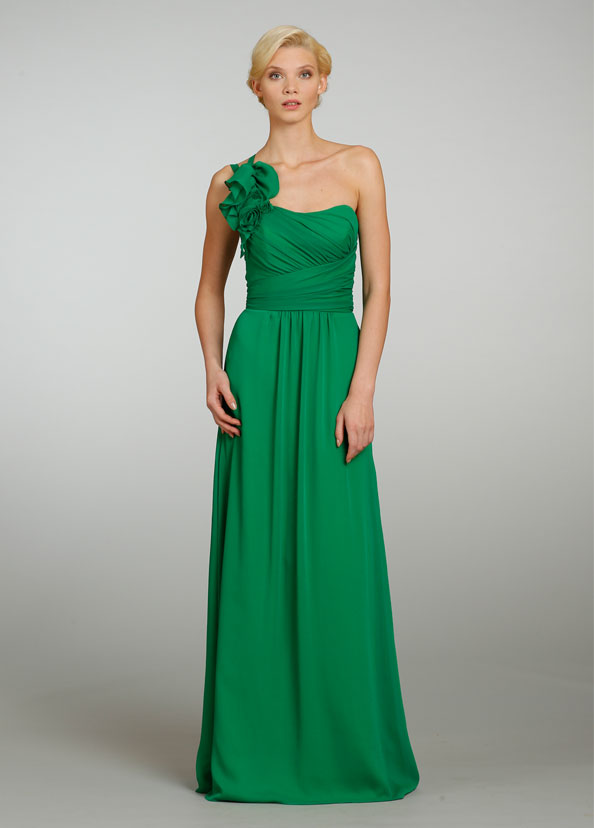 Alvina Maids Bridesmaids and Special Occasion Dresses Style AV9326 by JLM Couture, Inc.