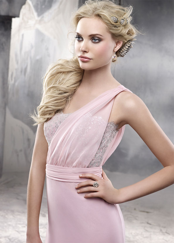 Alvina Maids Bridesmaids and Special Occasion Dresses Style AV9270 by JLM Couture, Inc.