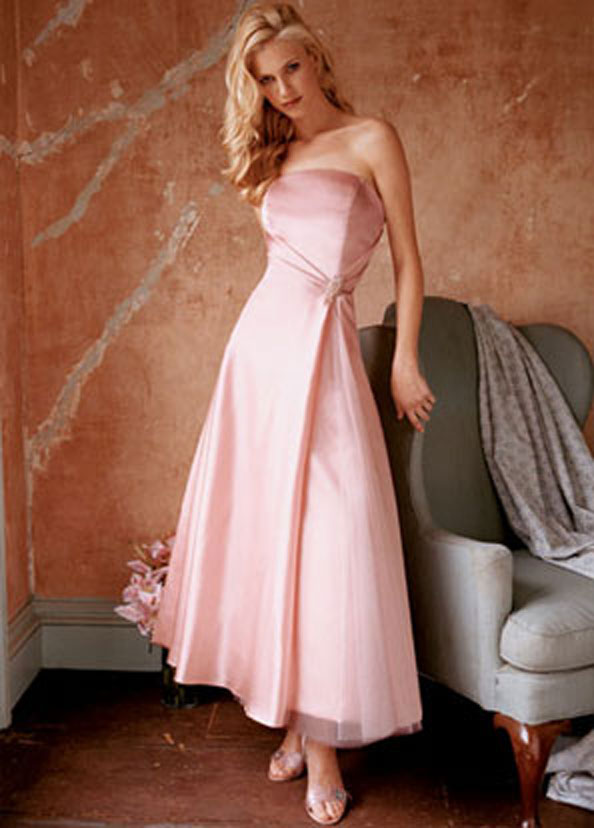 Alvina Maids Bridesmaids and Special Occasion Dresses Style AV9526 by JLM Couture, Inc.