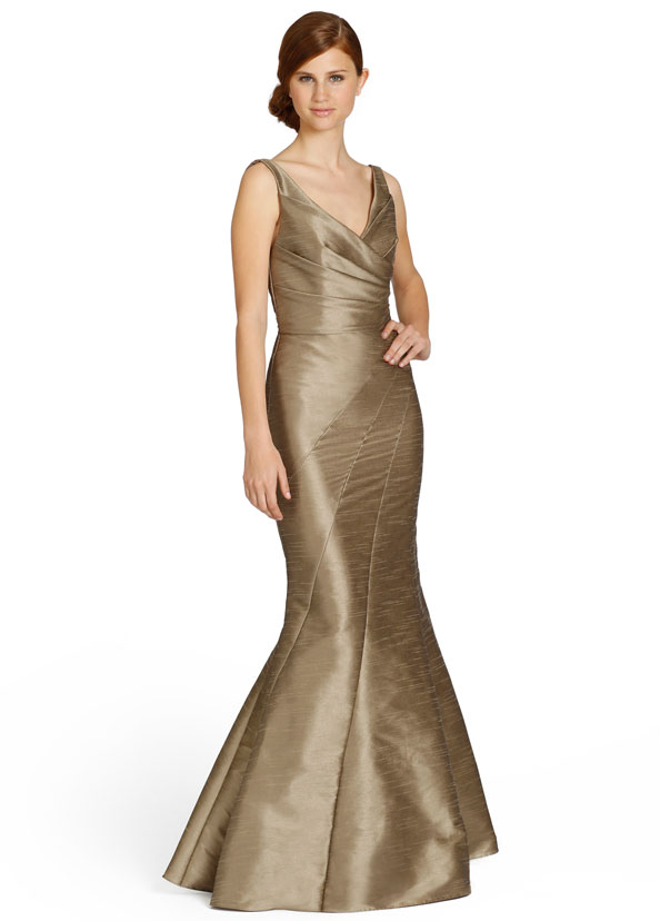 Alvina Maids Bridesmaids and Special Occasion Dresses Style AV9374 by JLM Couture, Inc.