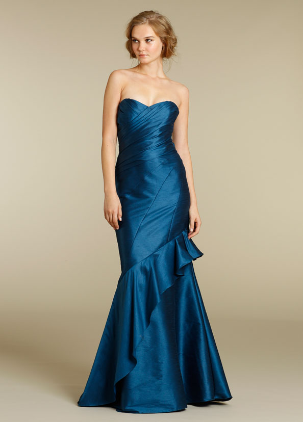 Alvina Maids Bridesmaids and Special Occasion Dresses Style AV9222 by JLM Couture, Inc.