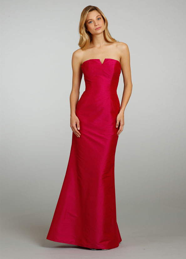 Alvina Maids Bridesmaids and Special Occasion Dresses Style AV9329 by JLM Couture, Inc.