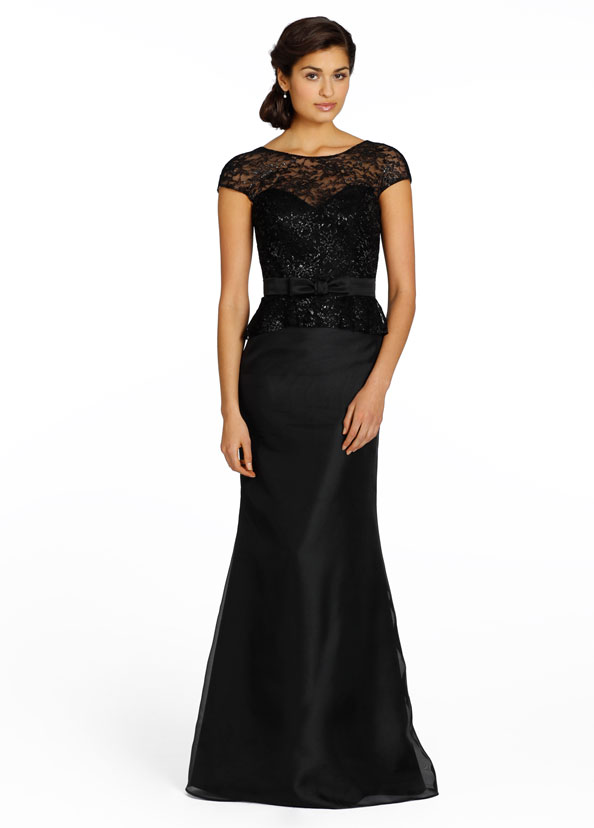 Alvina Maids Bridesmaids and Special Occasion Dresses Style AV9385 by JLM Couture, Inc.