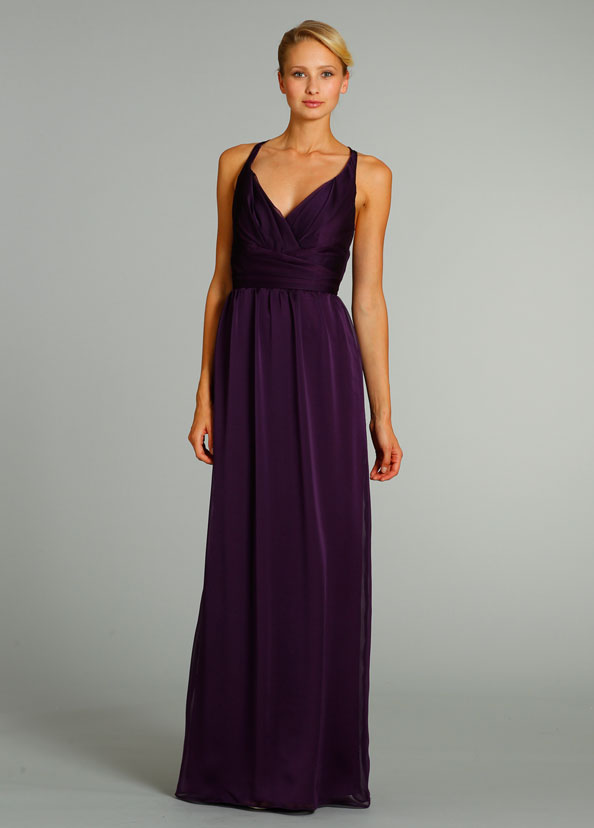 Alvina Maids Bridesmaids and Special Occasion Dresses Style AV9269 by JLM Couture, Inc.