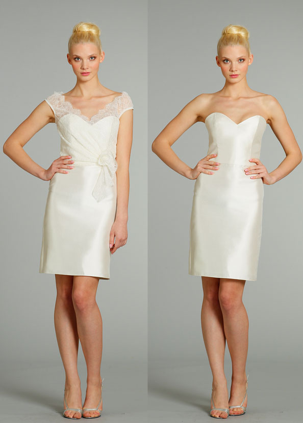 Alvina Maids Bridesmaids and Special Occasion Dresses Style AV9279 by JLM Couture, Inc.