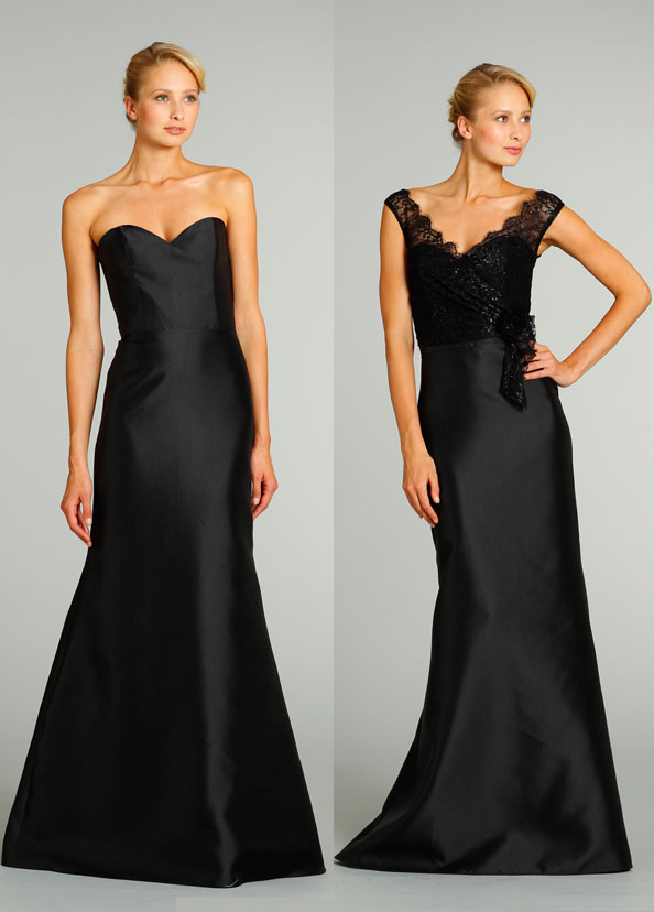 Alvina Maids Bridesmaids and Special Occasion Dresses Style AV9273 by JLM Couture, Inc.