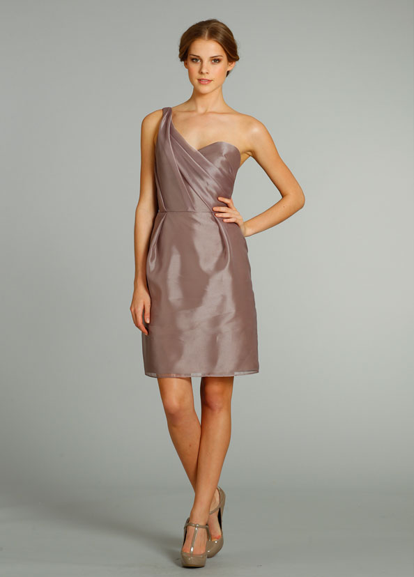 Alvina Maids Bridesmaids and Special Occasion Dresses Style AV9275 by JLM Couture, Inc.