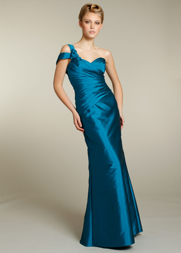 Alvina Maids Bridesmaids and Special Occasion Dresses Style AV9165 by JLM Couture, Inc.