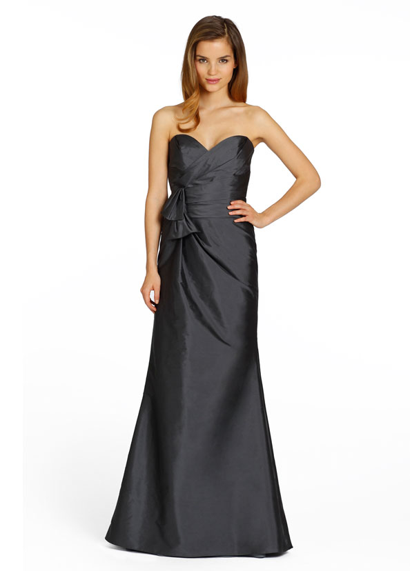 Alvina Maids Bridesmaids and Special Occasion Dresses Style AV9379 by JLM Couture, Inc.