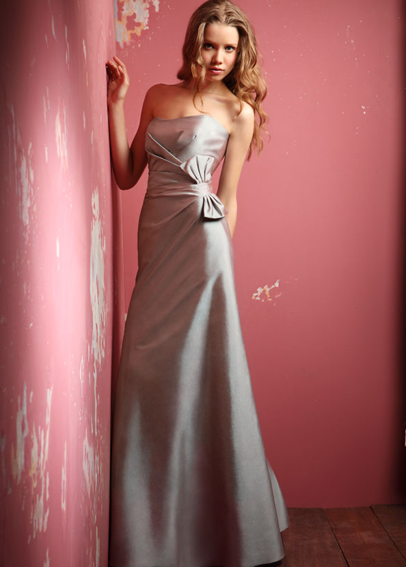 Alvina Maids Bridesmaids and Special Occasion Dresses Style AV9071 by JLM Couture, Inc.