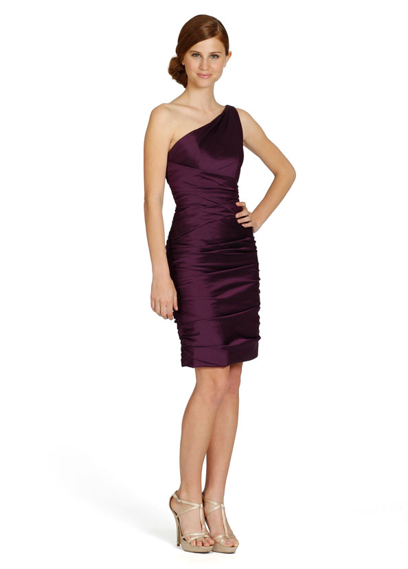 Alvina Maids Bridesmaids and Special Occasion Dresses Style AV9375 by JLM Couture, Inc.