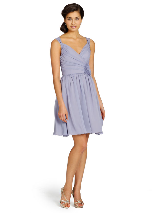 Alvina Maids Bridesmaids and Special Occasion Dresses Style AV9370 by JLM Couture, Inc.