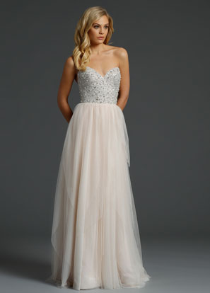 Alvina Valenta Bridal Dresses Style 9459 by JLM Couture, Inc.