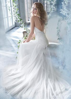 Alvina Valenta Bridal Dresses Style 9405 by JLM Couture, Inc.