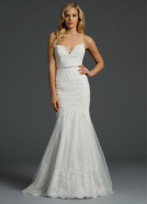 Alvina Valenta Bridal Dresses Style 9451 by JLM Couture, Inc.