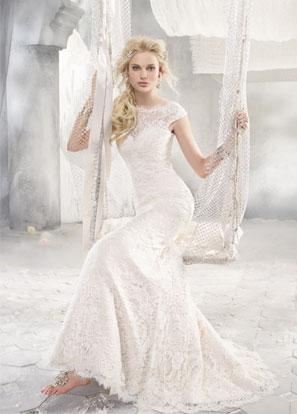 Alvina Valenta Bridal Dresses Style 9258 by JLM Couture, Inc.