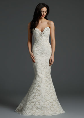 Alvina Valenta Bridal Dresses Style 9452 by JLM Couture, Inc.