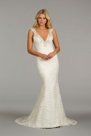 Alvina Valenta Bridal Dresses Style 9400 by JLM Couture, Inc.